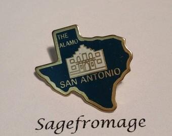 San Antonio Pin