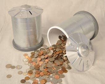 Grain Bin Savings Banks