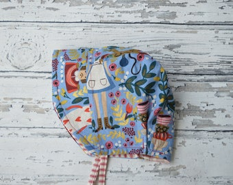Sun Hat, Baby Sun Bonnet, Baby Bonnet, Brimmed Bonnet, Baby Hat, Baby Sun Hat, Sun Bonnet, Toddler Bonnet, Toddler Hat, Girls Sun Hat