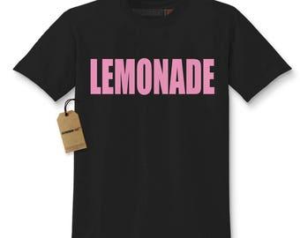 Lemonade Formation Kids T-shirt