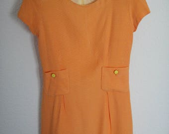 Vintage mini dress / Minivestido vintage