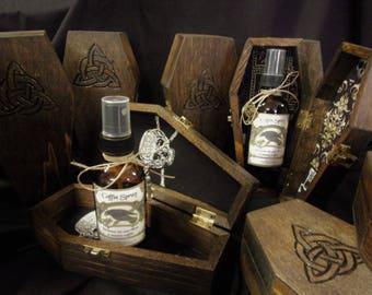 Coffin box room spray ( 2 pc set )