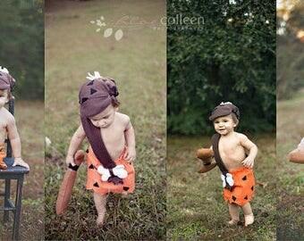 12 month boy halloween costumes 6 12 months bam bam baby boy halloween costume