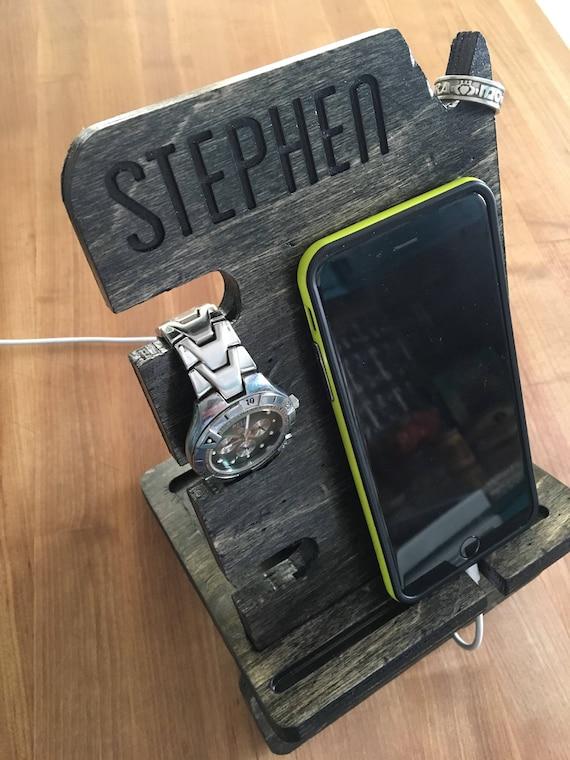 Personalized phone, jewery, keys organizer