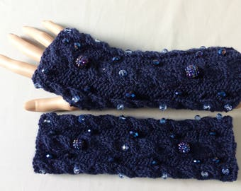 Glamour Gloves G186