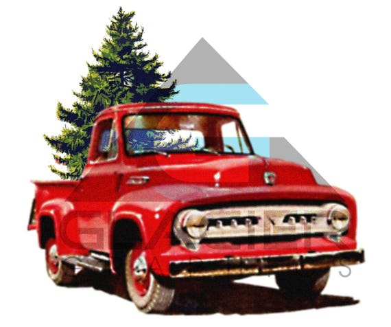 Christmas Tree Farm Clipart