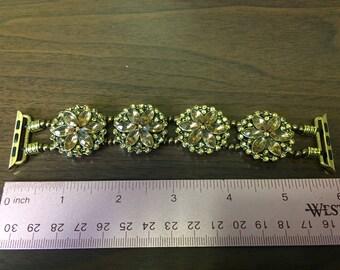 Handmade Apple Watch Band 38mm