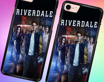 Riverdale poster - samsung galaxy s3 s4 s5 s6 s7 edge s8 note 3 4 5 iphone 4 4s 5 5s 5c 6 6s 7 8 plus x cover case cases