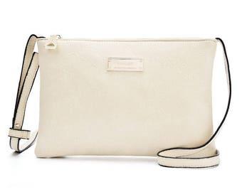 Women Leather Satchel Handbag Shoulder Tote Messenger Crossbody Chep Bag Hot