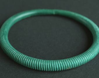 Ancient Bronze bracelet, Ancient Jewelry, East European, Excaveted bracelet, Rare artifact, Middle Bronze Age 2 Millennium B.C.