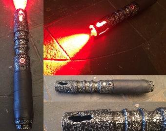 SALE** Custom Lightsaber with Sound (Saberforge Consular)