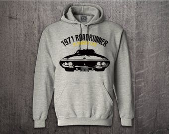Plymouth Road Runner hoodie, Cars hoodies, Dodge hoodies, Men hoodies, Cars t shirts, Unisex Hoodies, Classic plymouth roadrunner t shirts