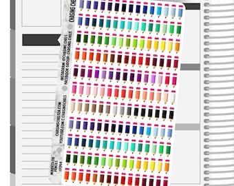 Multicolor Pencils #FD94