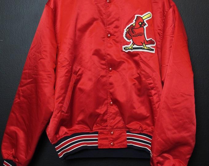 St-Louis Cardinals MLB 1991 vintage Starter Jacket
