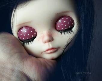 SOLD! Gabrielle custom Blythe