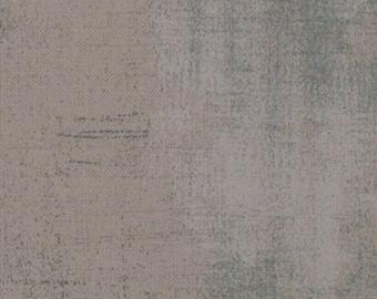 Moda Fabrics - Basic Grey - Grunge - Grey - Priced Per Yard