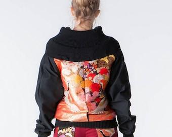 sukajan asian inspired jacket