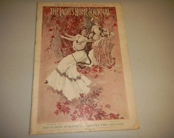 The Ladies Home Journal October 1903 Curtis Publishing Company