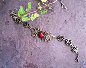 Fairy Bracelet: Princess Edwen
