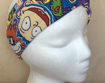 Rugrats Adult Twisted Turban Headband
