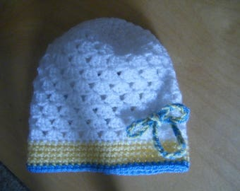 Sweet baby and children's hats