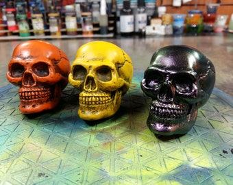 Monster Skull Collection