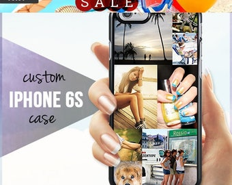 French Sales!!! Custom Case, Personalized Case, iPhone 6S Case, iPhone SE Case, iPod Touch 6 Case, iPhone 6 Plus Case, iPhone 6, iPhone 5S