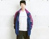 Mammut Windbreaker Jacket . Men 90s Parka Jacket Shell Jacket Zip Up Spring Jacket Boyfriend Wear 90s Clothing . size Large L