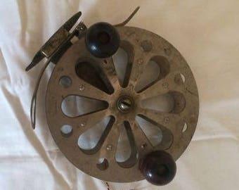Vintage Pflueger Fishing Reel