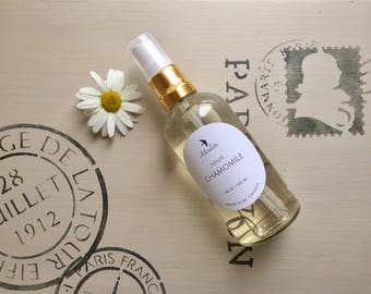 Chamomile Facial Toner, 100 ml.