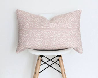 """Siam Pillow Cover (13"""" x 20"""")"""