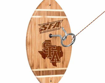 Stephen F. Austin State University Lumberjacks Tiki Toss