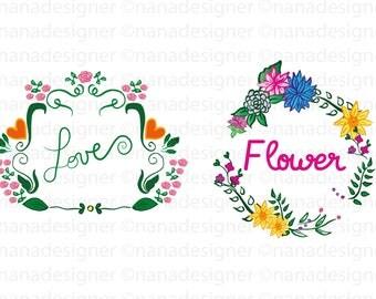 banner flower