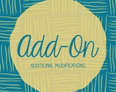 Add-On Modifications - Re...