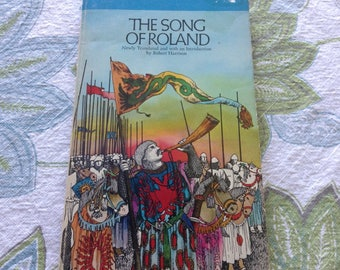 The Song of Roland. 1970 Edition.