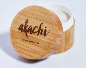 Akachi Natural Shea Butter