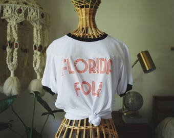 Florida Folk ADULT shirt