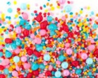 Tutti Frutti Candyfetti 6 oz