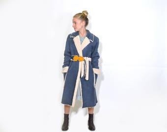 Martine coat