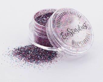 Eco Stardust Biodegradable Glitter | Eco Glitter | Glitter | Body Glitter | Face Glitter | Beard Glitter | Festival Glitter