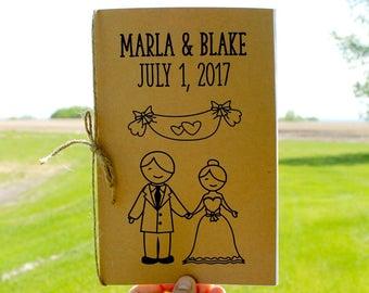 Kids Wedding Activities, Activity Book, Wedding Activity Book, Custom Wedding Activity Book, Wedding Games, Kids Wedding (18-0001-001)