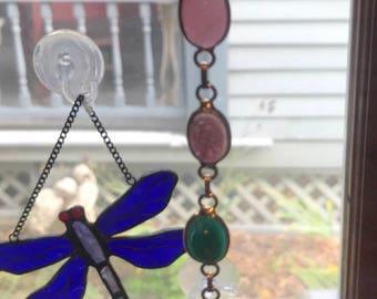 Pretty Vintage Scarab Beetle Bracelet