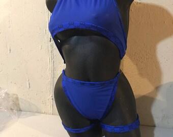 Exotic dancewear Ready to ship large