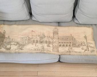 Venice Tapestry