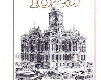 Madison County / INDIANA  / SESQUICENTENNIAL 1823-1973 / History / Hardcover / Quality Packing