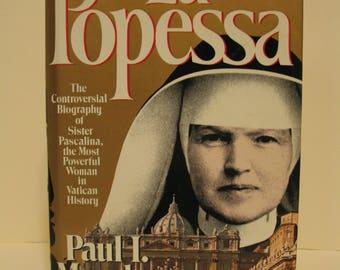 LA Popessa by Paul I. Murphy