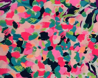 "18""x18"" 2017 PINA COLADA CLUB 