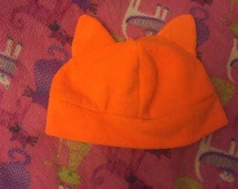 Fluorescent Ear Hat