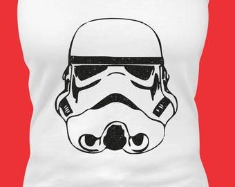 Women's Stormtrooper Top