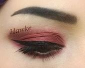 HAWKE - Handmade Mineral Pressed Eye Shadow